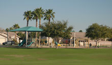 Parks in Rancho Del Verde