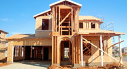 A Newly Built Home in Gilbert, Arizona